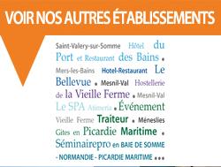 Séminaire En Picardie Maritime Normandie Et En Baie De Somme