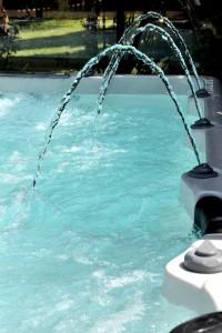 Spa de nage Vieille Ferme 4